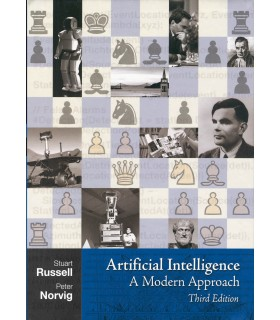 کتاب هوش مصنوعی رویکرد مدرن