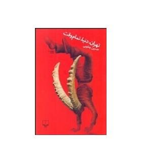 کتاب تهران دنیا تمام وقت