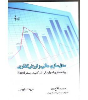 کتاب مدل سازی مالی و ارزش گذاری پیاده سازی اصول مالی شرکتی در بستر Exel