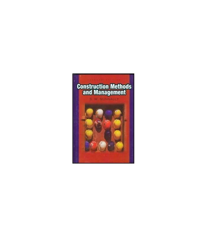 کتاب روشهای مدیریت ساخت :افست