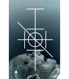 کتاب هرم مجموعه ی یخ جنایت های اسکاندیناوی