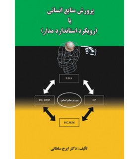 کتاب پرورش منابع انسانی با رویکرد استاندارد مدار