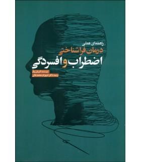 کتاب راهنمای عملی درمان فراشناختی اضطراب و فسردگی