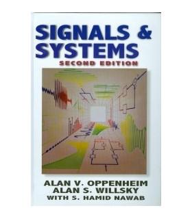 کتاب سیگنالها و سیستم ها