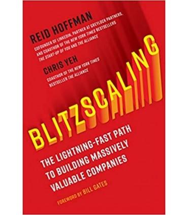 Blitz scaling