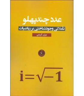 کتاب عدد چند پهلو تاملاتی وجود شناختی بر ریاضیات