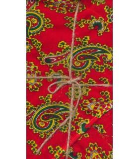 کتاب بقچه خانجون بوی ریحون خواب شمرون کوچه پریون 3جلدی