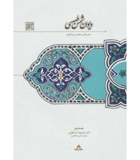 کتاب دیوان شمس طبسی